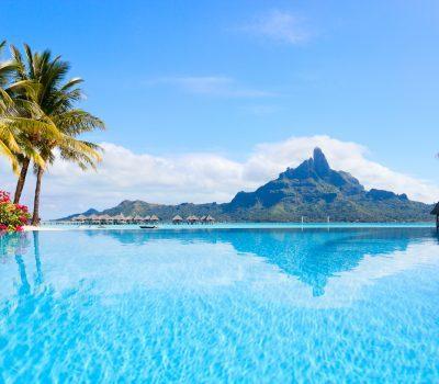 Bora Bora -French Polynesia