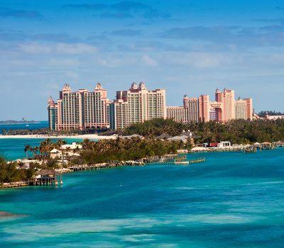 Paradise Island, Nassau - Bahamas