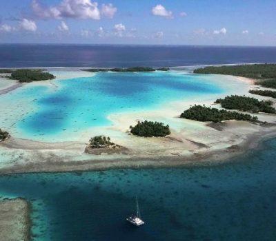 Tuamotu Islands - French Polynesia