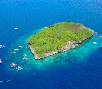 Sumilon Island, Oslob - Philippines